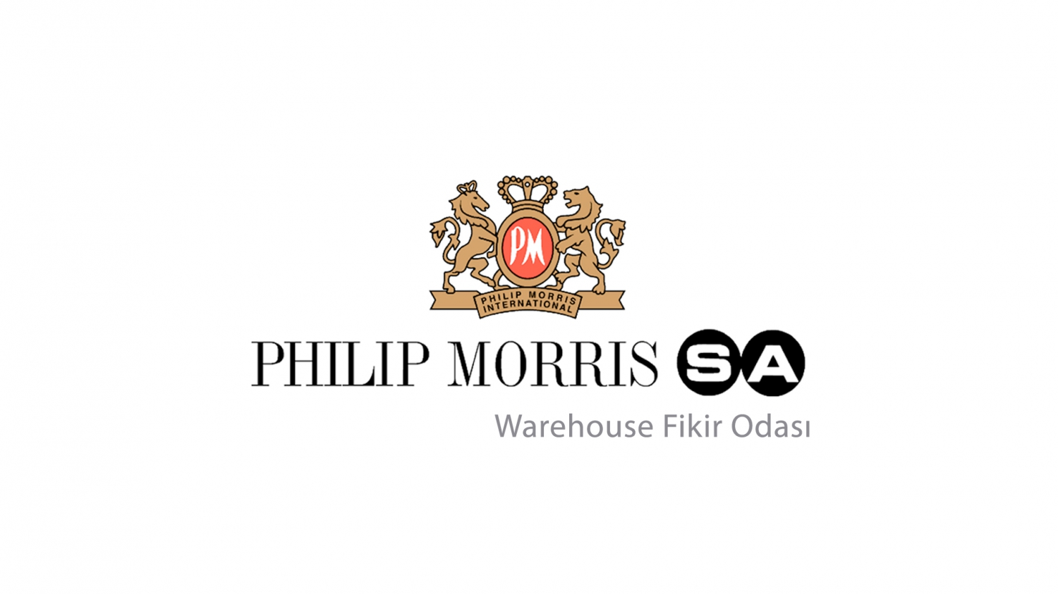 PHILIP MORRIS - WAREHOUSE FİKİR ODASI
